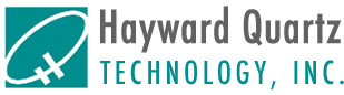Hayward Quartz Technology Inc. Logo