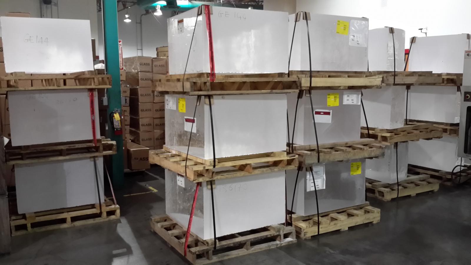 Hayward Quartz Technology Inc Quartz Materials